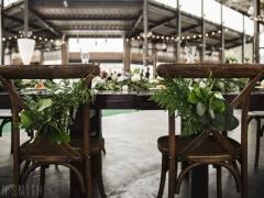 Colonial Farm Table