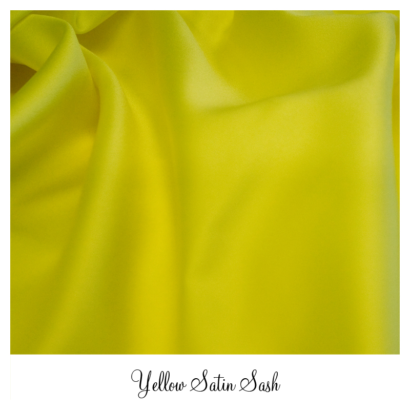 yellowmattesatin
