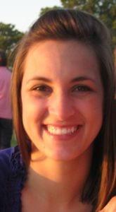 Megan Wingert