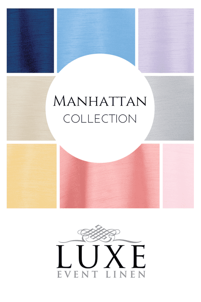 New Arrival:  Manhattan Collection