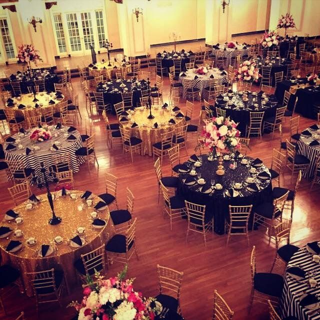 Outstanding 2015 Wedding Trends Luxe Event Linen Home Interior And Landscaping Synyenasavecom