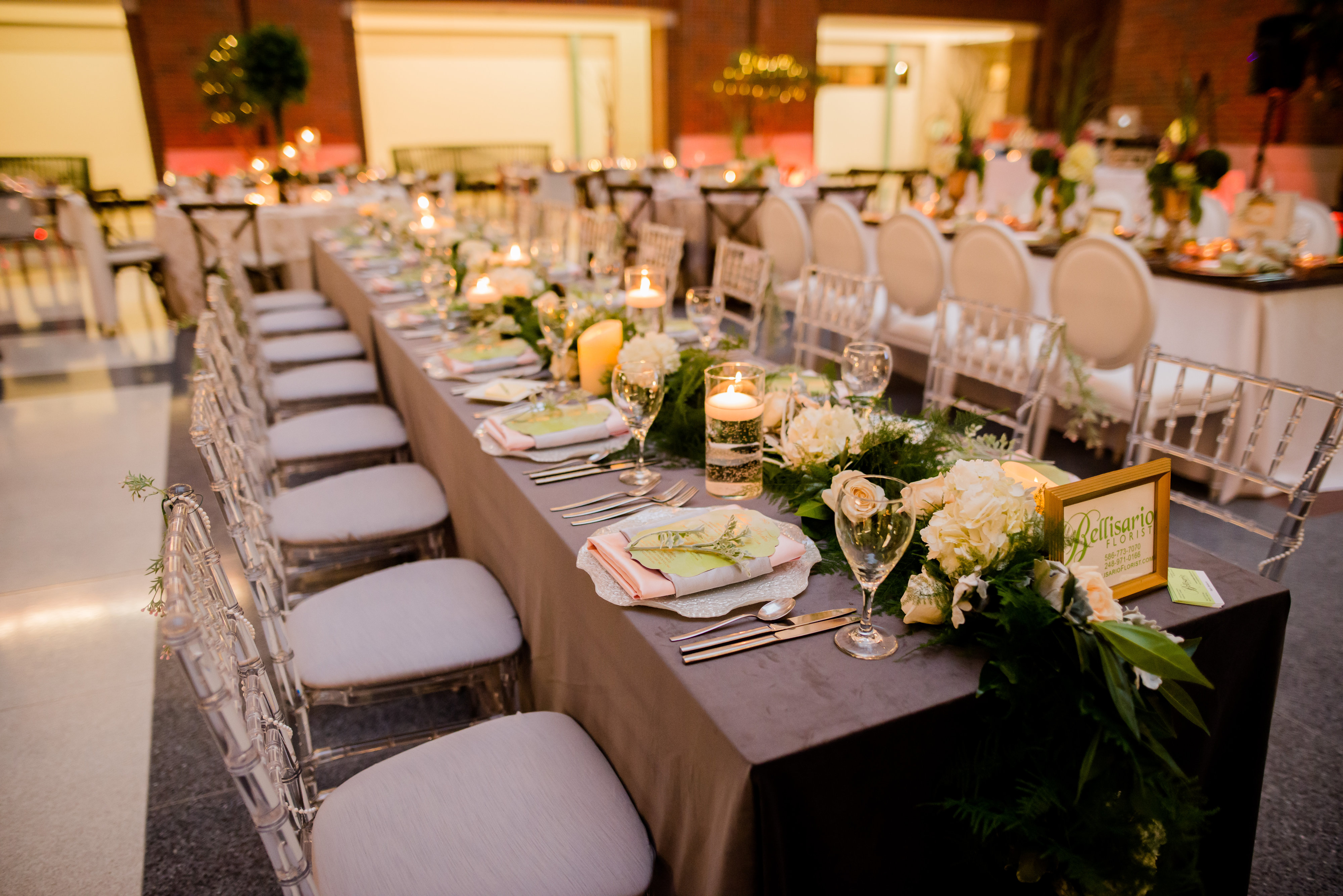 Gallery of Events by Luxe Event Linen