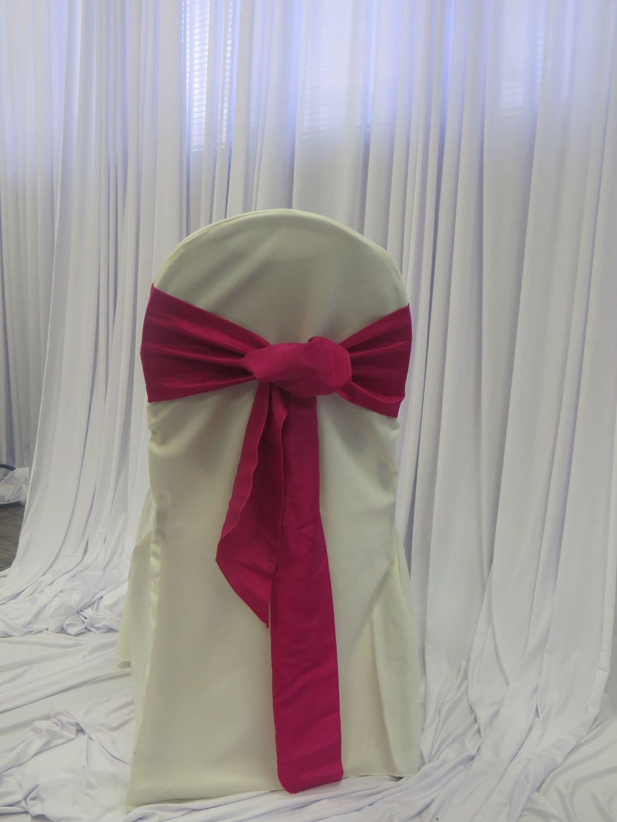 Chair Covers Gallery