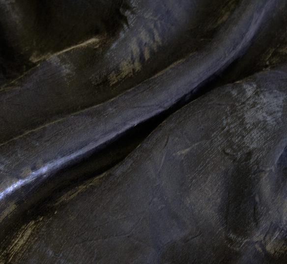 Black Crush Linen