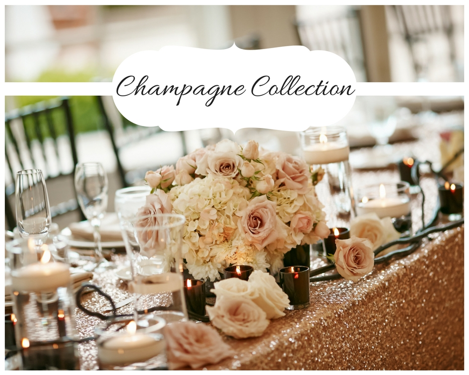 Champagne Collection