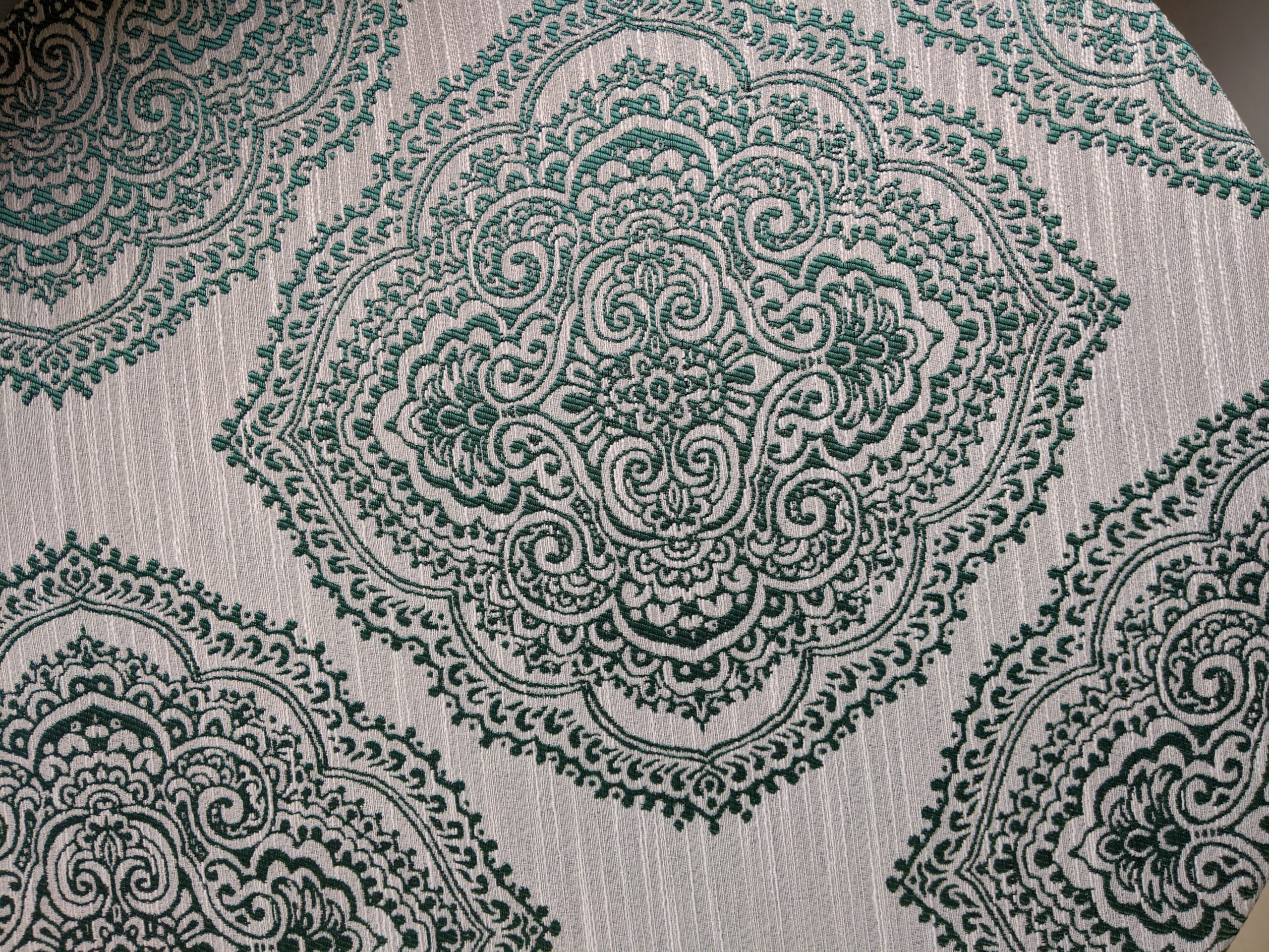Emerald Kennedy Linen Side A