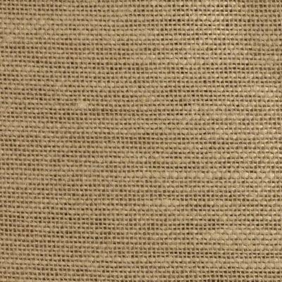 Faux Burlap Linens
