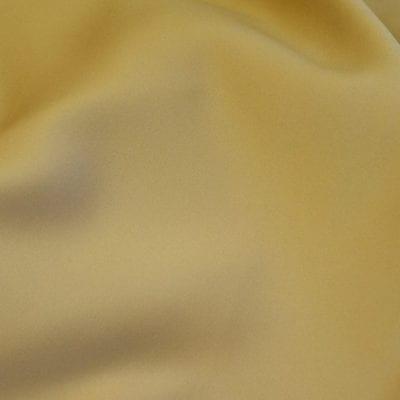 Gold Matte Satin Linen