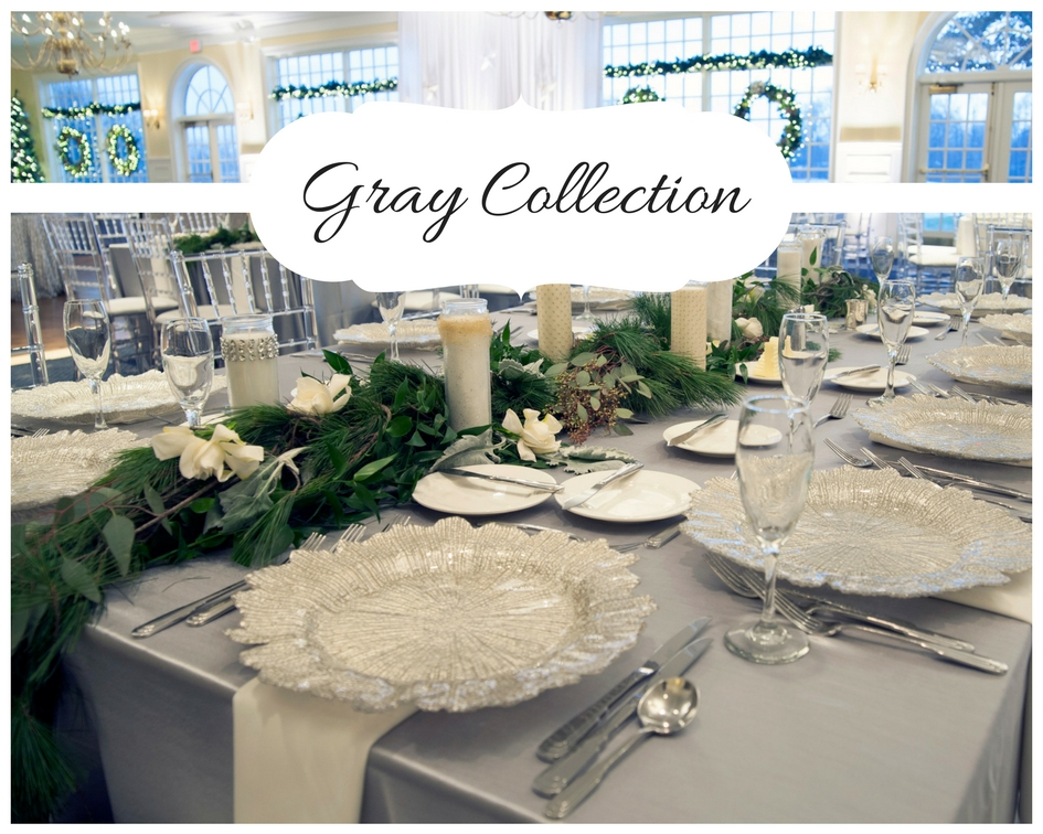 Gray Collection (Option 2)