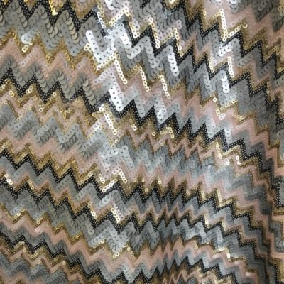 Missoni Sequin Linen