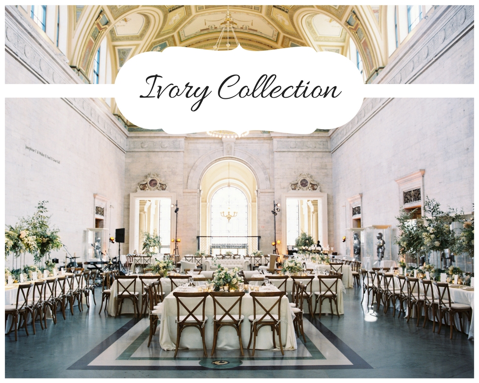Ivory Collection
