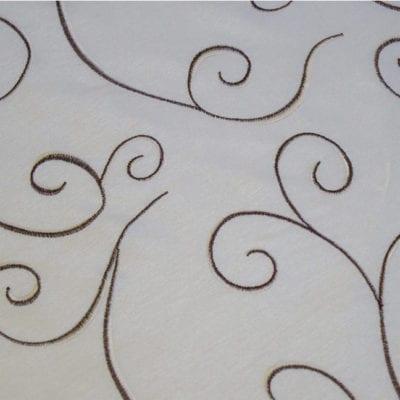 Ivory Nova Swirl