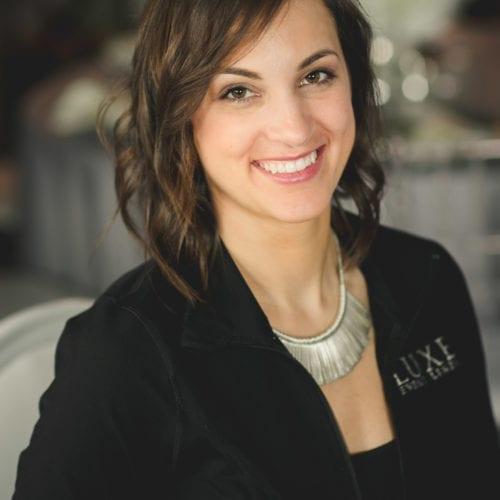 Coporate Manager Megan Wingert megan@luxeeventlinen.com
