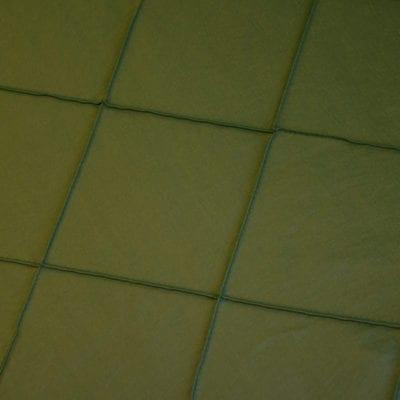 Sage Pintuck Linen