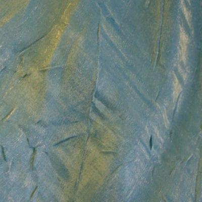 Turquoise Crush Linen