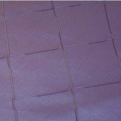 Violet Pintuck Linen