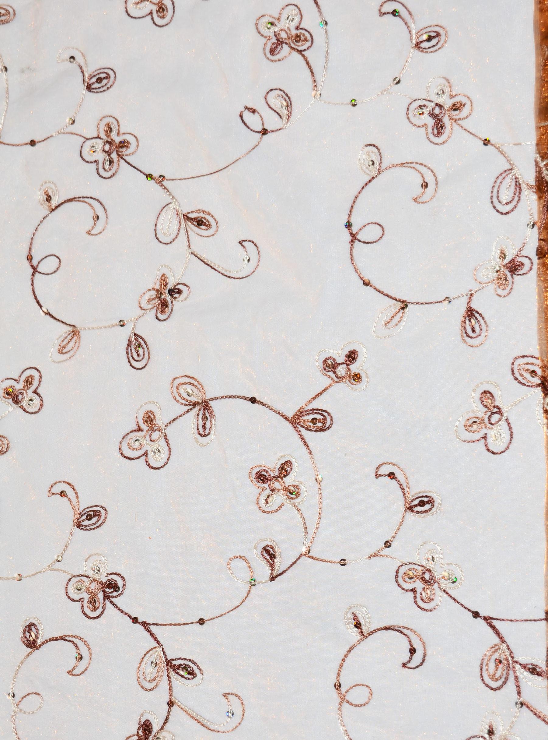 Copper Romance Overlay