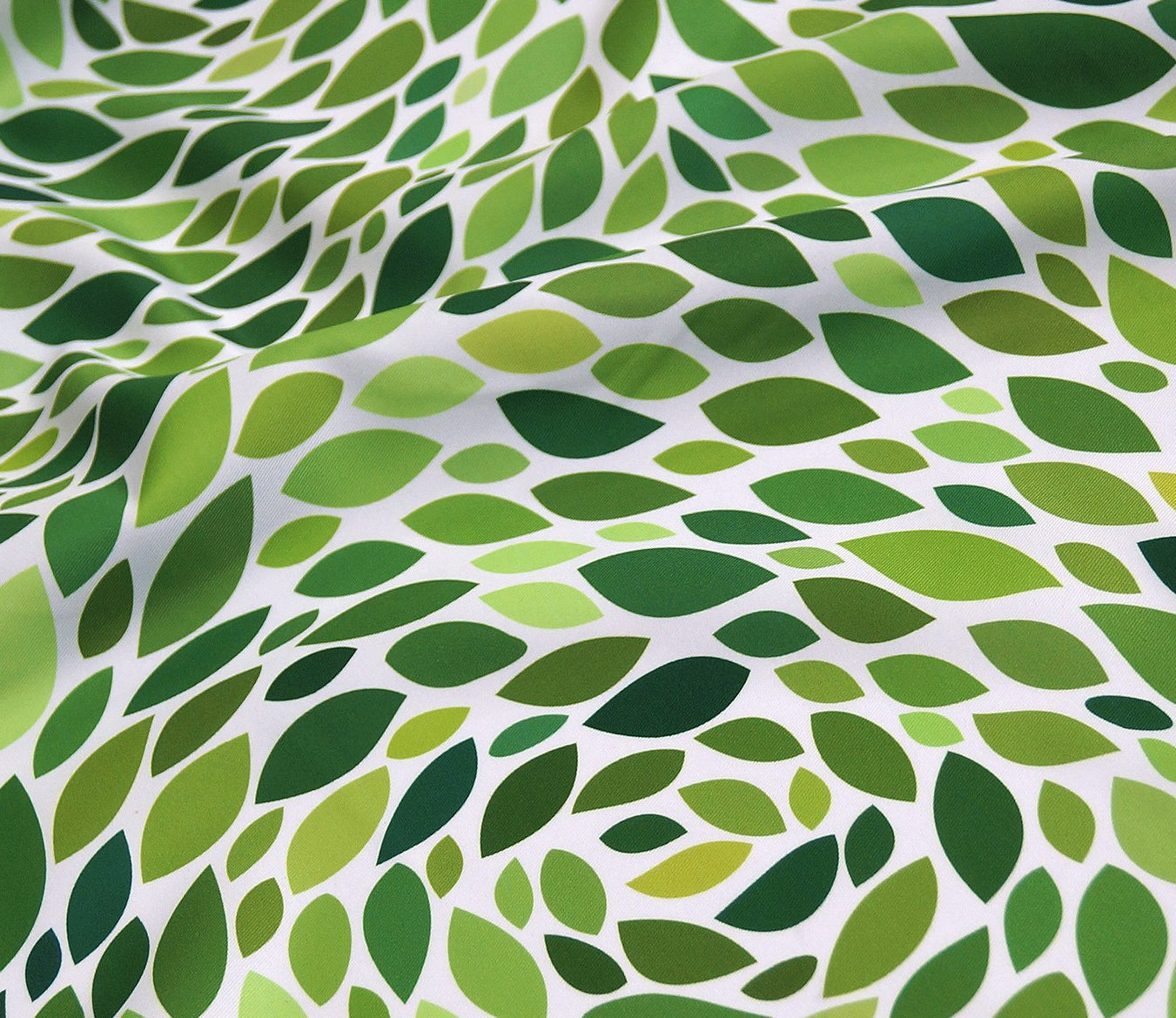 Lotus Leaf Green Linen