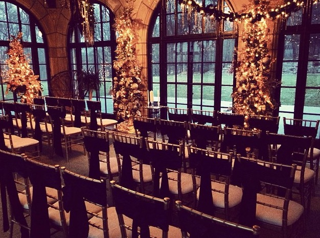 Wedding Rentals in Detroit