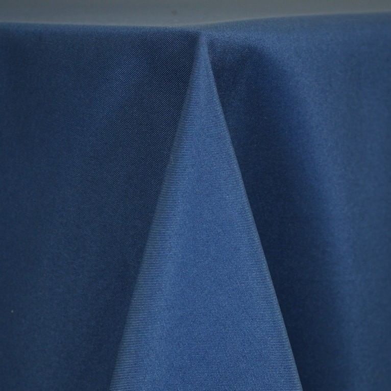 Dark Blue Polyester