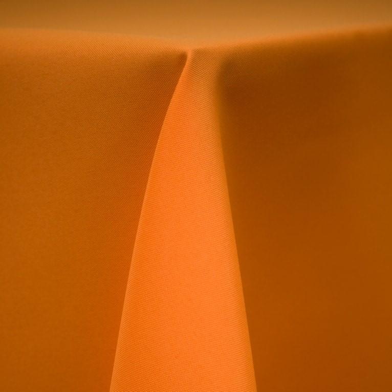 Neon Tangerine Polyester