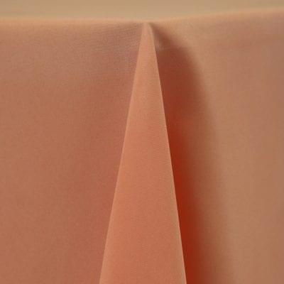 Peach Polyester