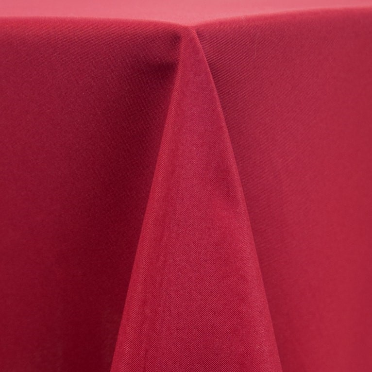 Ruby Polyester