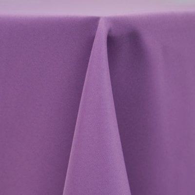 Violet Polyester
