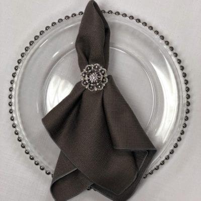 Loose (w/ napkin ring)