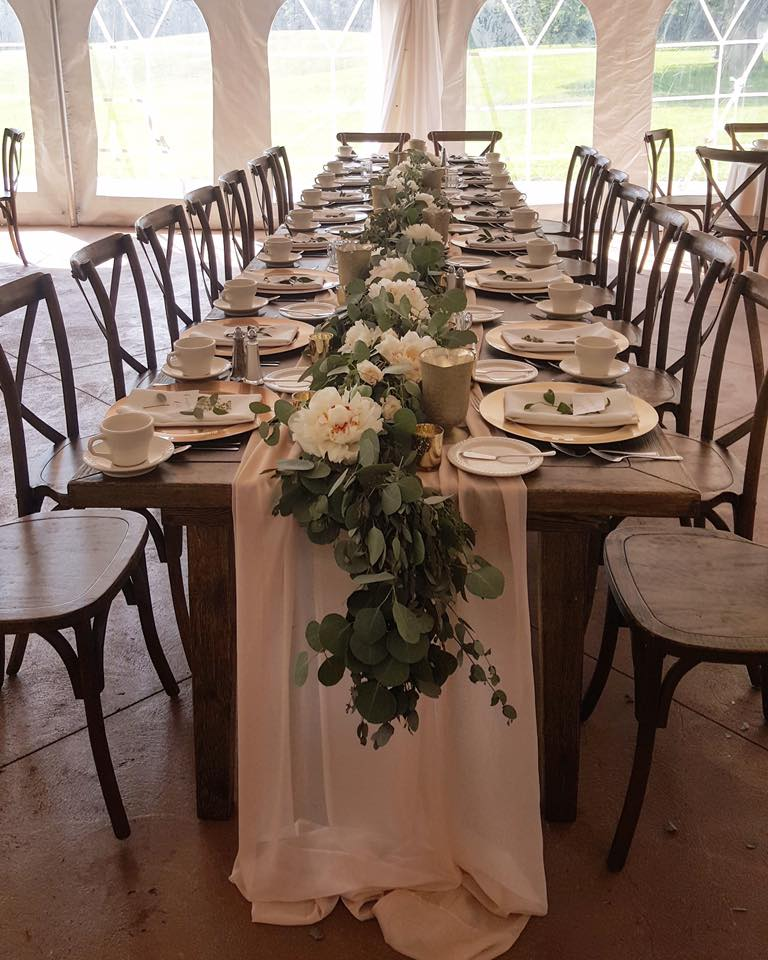 Pilgrim Farm Table